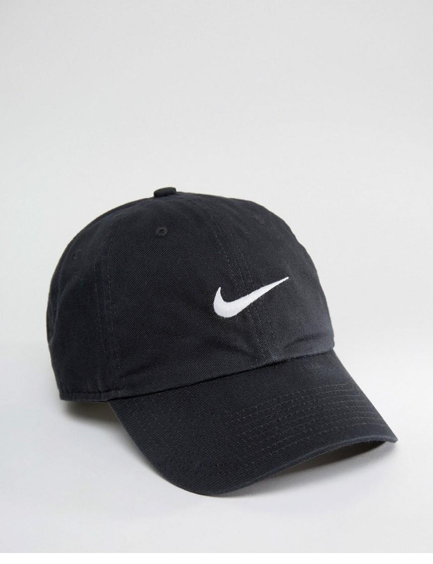 fef22399415 (해외) 나이키 스우시 볼캡 모자 스트랩백 Nike