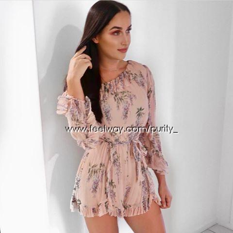 64481c655b folly whimsy playsuit Zimmermann