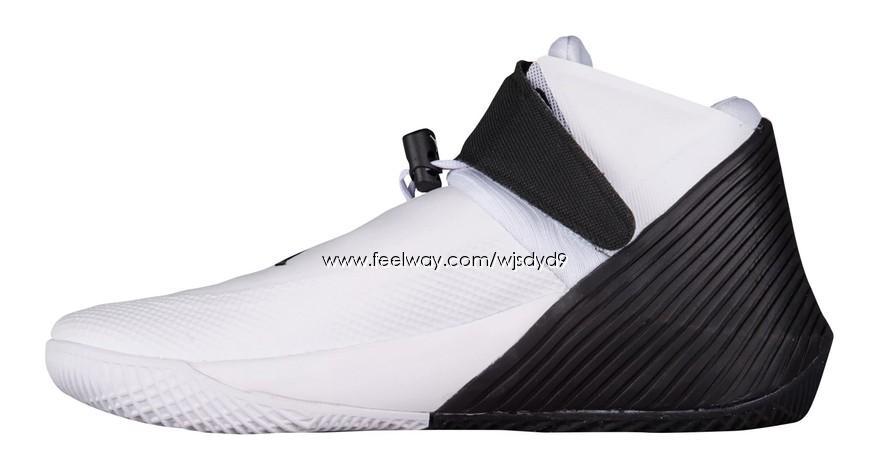 finest selection 89ae0 42730  해외직구  정품 조던 와이낫 제로1 화이트 블랙 Nike
