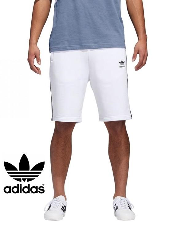 56bdea22641 [유럽판] 아디다스 삼선 트레이닝복 남자 반바지(3색상) 숏팬츠 Adidas